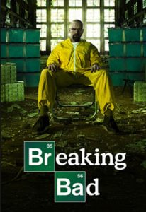 fórmula de la automotivación: breaking bad