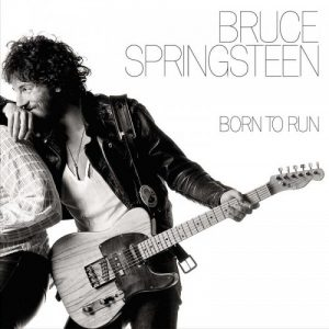 bruce born to run