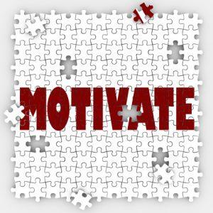 motivación motivate inglés motivar