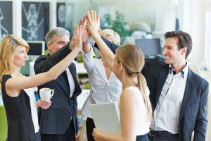 equipo motivación compromiso liderazgo