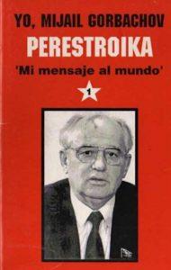 libro perestroika