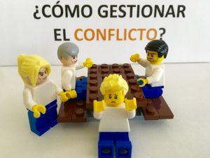 miedo a gestionar un conflicto