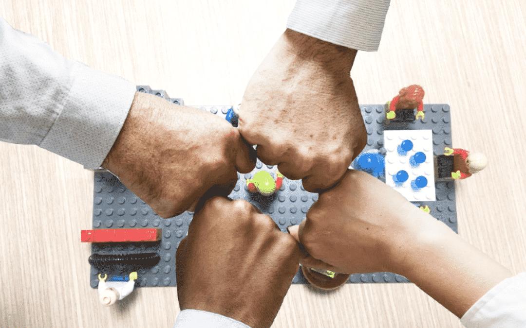 Cuatro ideas para evitar el desorden en los equipos