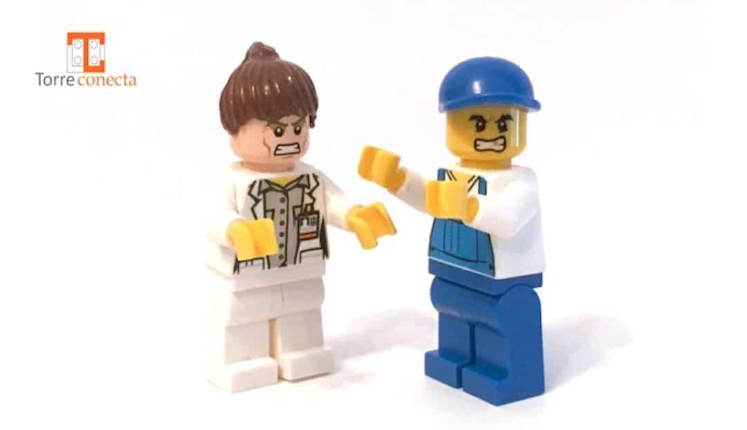 ¿Podemos resolver un conflicto personal dentro de un equipo?