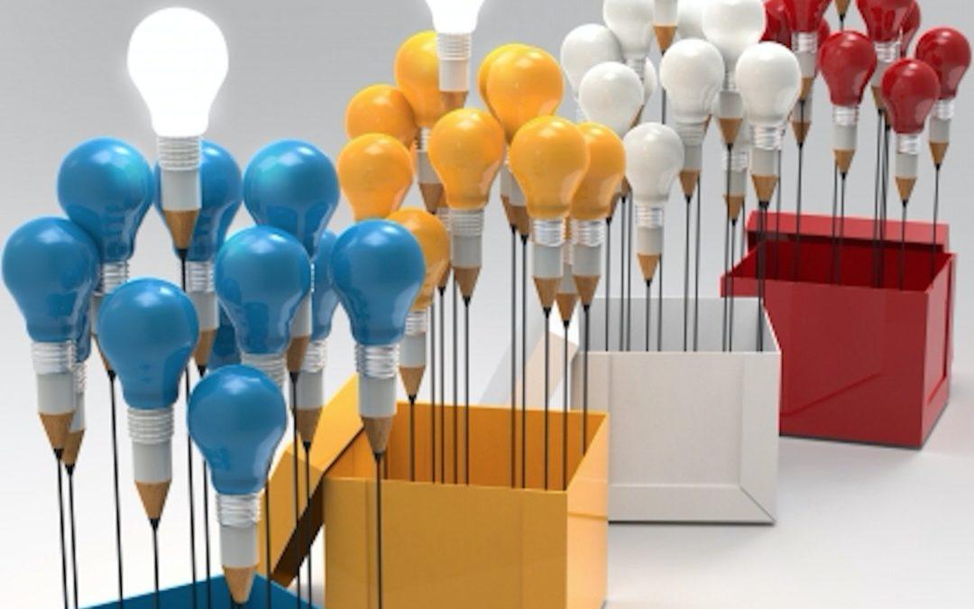 Para ser creativo… roba ideas