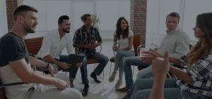 coaching de equipos procesos team building entornos de aprendizaje torre conecta