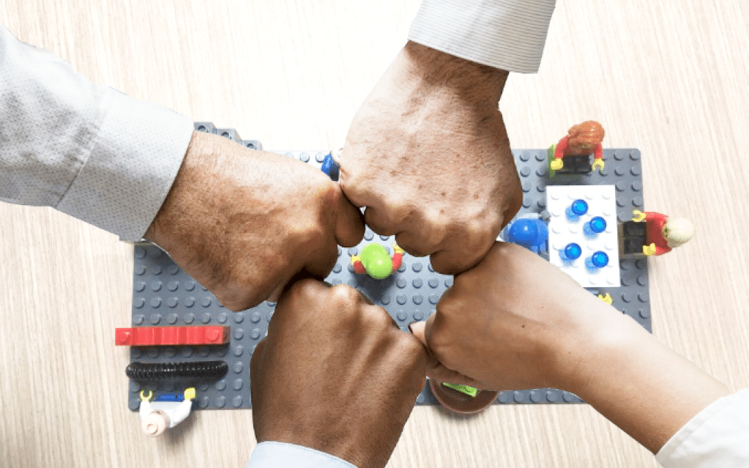 5 claves en la gestión de equipos de trabajo