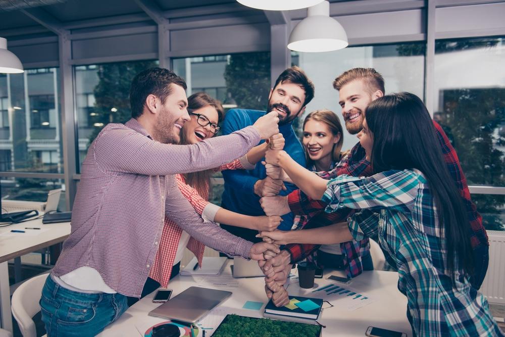 Las 5 claves de las estrategias de aprendizaje de un equipo