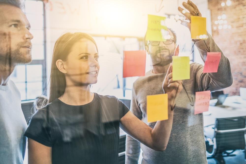 La transformación como propósito en la gestión de equipos