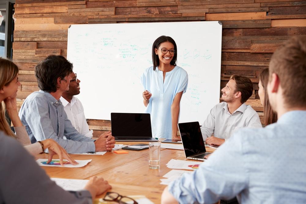 Las claves del liderazgo transformacional en la gestión de equipos