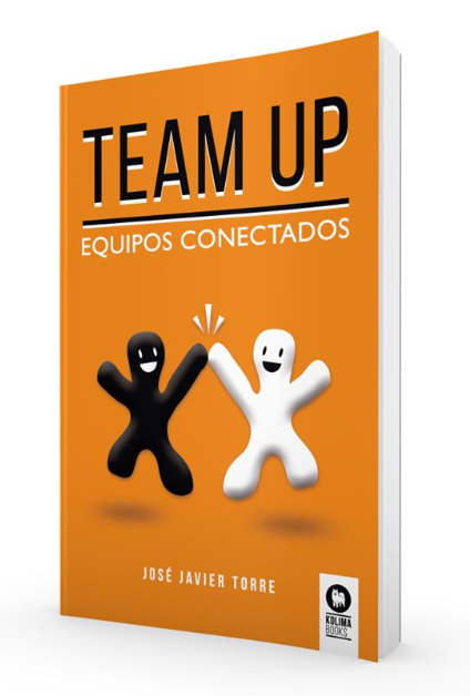 libro team up jose javier torre