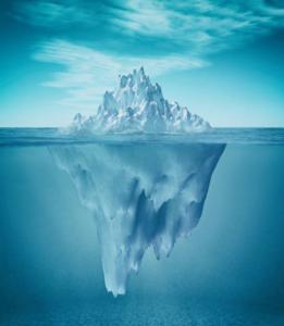 iceberg equipos