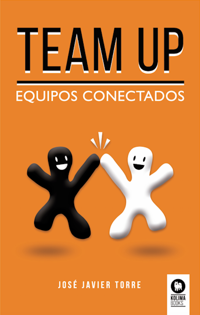 libro team up conlid