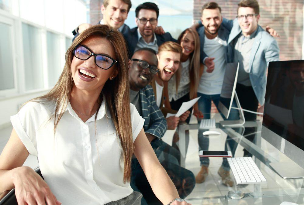 Felicidad laboral. Caminos para encontrar la felicidad en tu trabajo