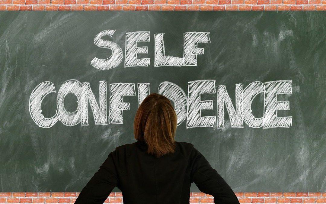 Las claves para ganar confianza en uno mismo (Parte 2)