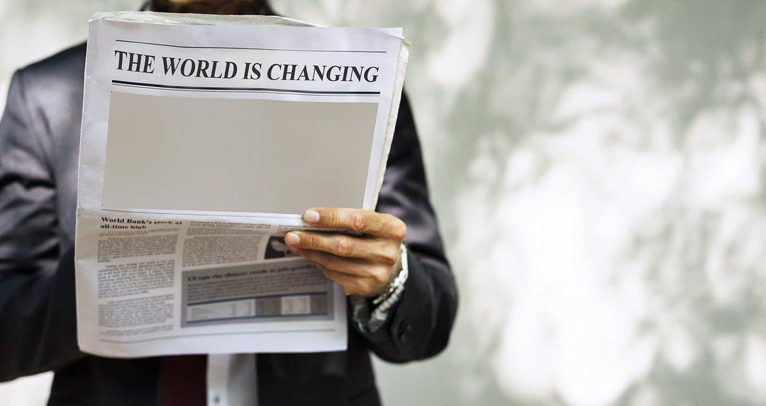 ¿Cómo eliges vivir el cambio?
