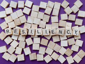 Vivir la resiliencia