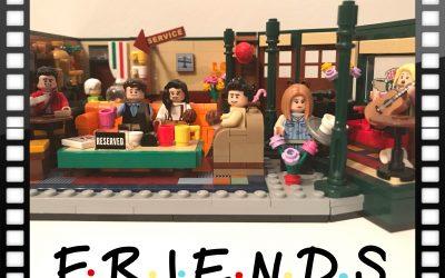 LEGO, las piezas que hablan