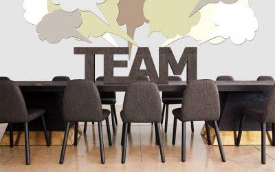 ¿Qué sucederá cuando mi equipo regrese a la oficina?