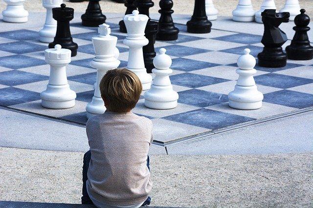 Fomentar el conflicto para crecer