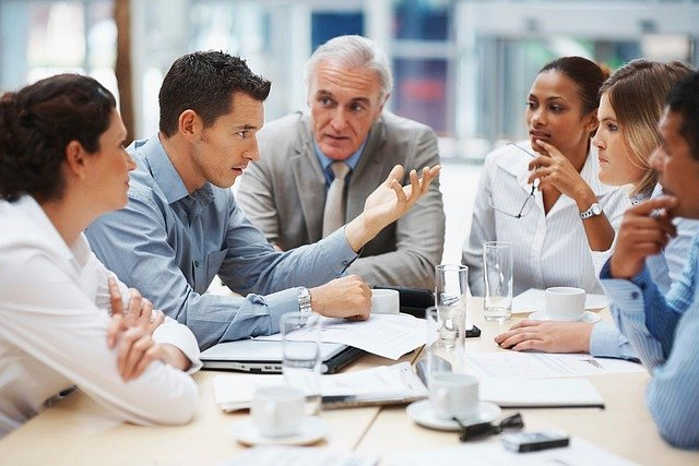 ¿Cómo son las reuniones de tu equipo?